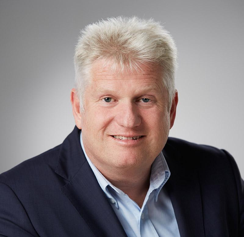 Ansprechpartner Peter Korb